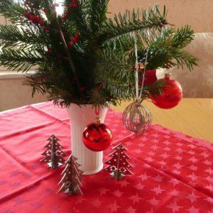 Weihnachtskollektion zum individuellen Zusammenstellen